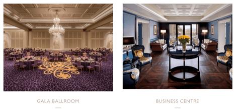 Palazzo Versace Meeting