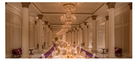 Palazzo Versace Weddings