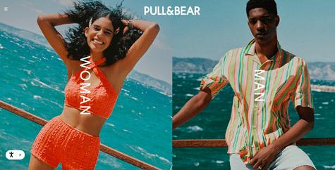 Pull & Bear UAE