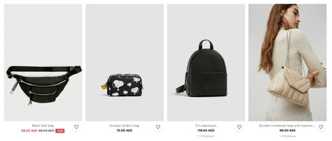 Pull & Bear Offers