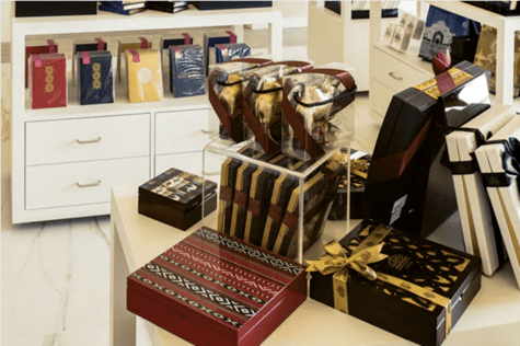 Qasr Al Watan Shopping
