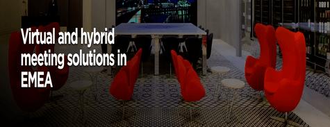 Radisson Hotel Hybrid and Virtual Events
