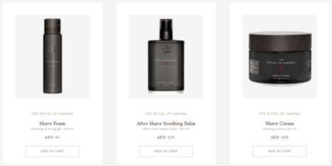 Rituals Skincare