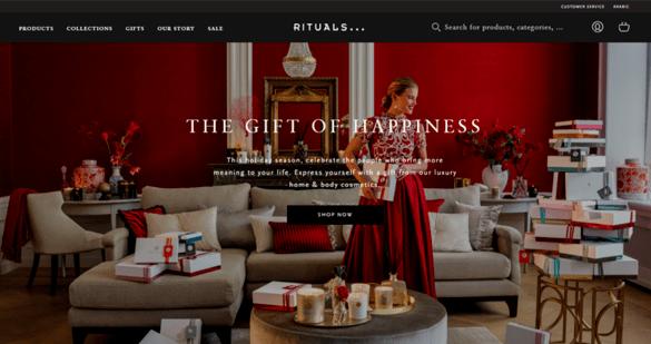Rituals UAE