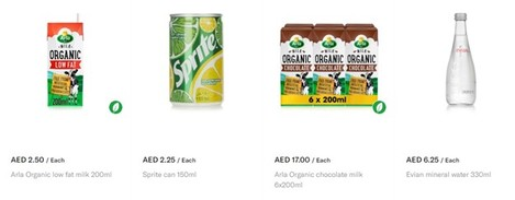Spinneys Offers