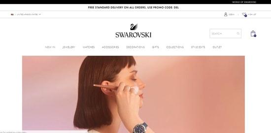 Swarovski.ae
