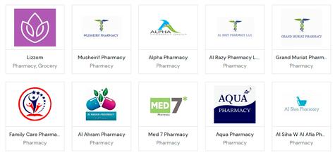 Talabat Pharmacies