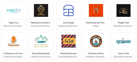 Talabat Restaurants