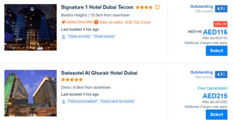 Trip.com Hotels