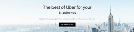 Uber Business