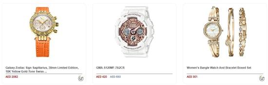 Ubuy Watches