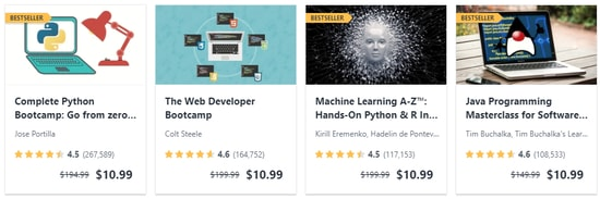 Udemy Deal
