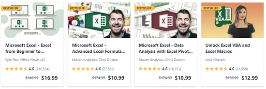 Udemy Discount