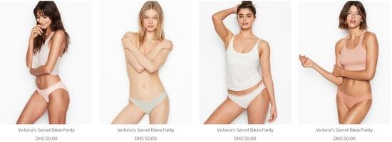 Victoria Secret Offer