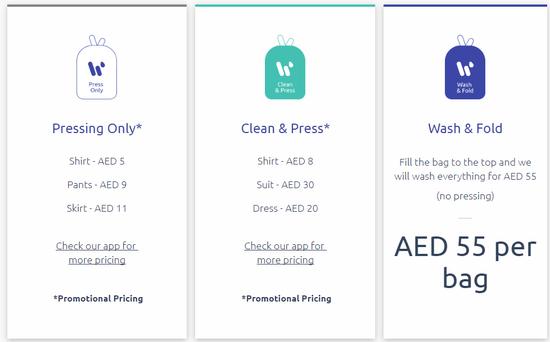 Washmen Discount