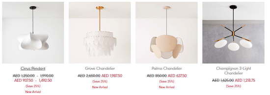 West Elm Code UAE