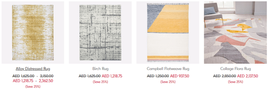West Elm Rugs
