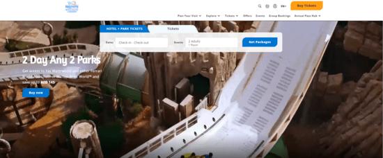 Yas Waterworld UAE